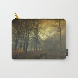 mystical pond Carry-All Pouch