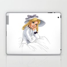 Alice Laptop & iPad Skin