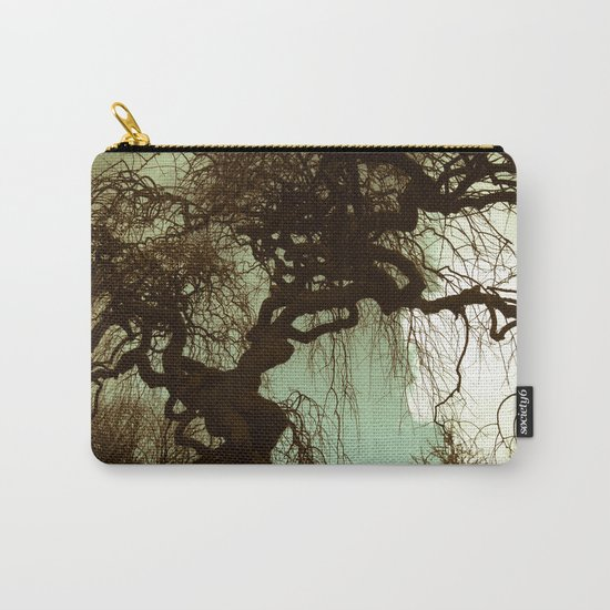 Remember. Landscape. Carry-All Pouch