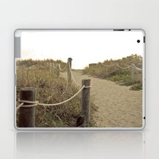 Footpath Laptop & iPad Skin