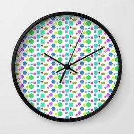 Cozy Caroline Wall Clock