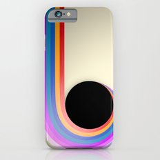 Into the Black Hole Slim Case iPhone 6s