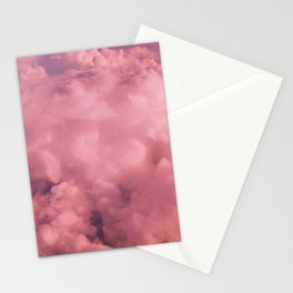 Cotton Candy II Stationery Cards