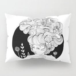 Travelling - Mulled Time Pillow Sham