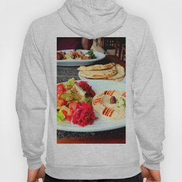 West Coast Middle Eastern Hoody
