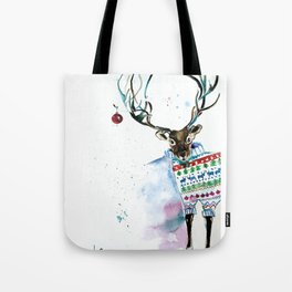 Is it here yet? Tote Bag