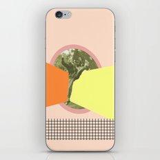 JUMPING AROUND iPhone & iPod Skin
