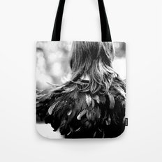 Overlooked Tote Bag