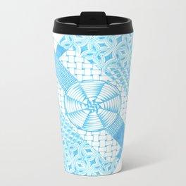 Enlace Metal Travel Mug
