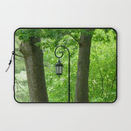Lamppost Founders Laptop Sleeve