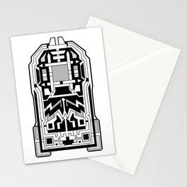 Monolith - Art Deco Design Stationery Cards