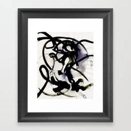 fell 177 Framed Art Print
