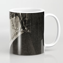 Bianca Sforza by Leonardo da Vinci Coffee Mug