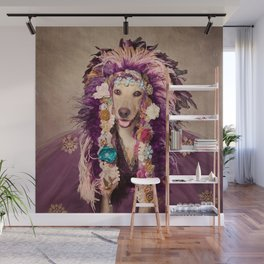 Shelter Pets Project - Catori Wall Mural