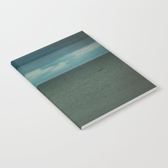 White Rock Notebook