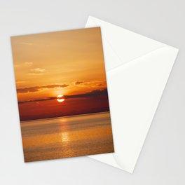 Gorgeous Sunset Stationery Cards