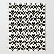 Hyro Canvas Print