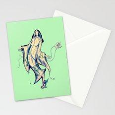 Gshhhh Stationery Cards