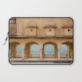 Arches of Perception Laptop Sleeve