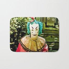 clown Bath Mat