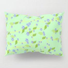 Mullberries Pillow Sham