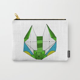Space cat Joe Carry-All Pouch