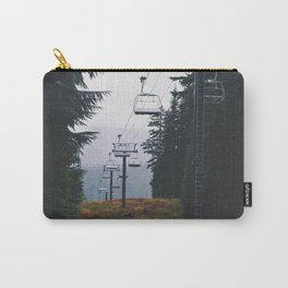 Ski Lift Carry-All Pouch