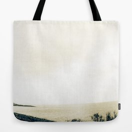 and so we journeyed to the sea, day 4 Tote Bag
