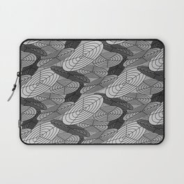 Polar Grid 2 Laptop Sleeve