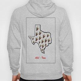 ASL - Texas Hoody