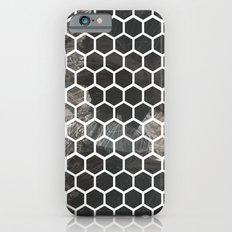 Graphic_Cells Paint Slim Case iPhone 6s