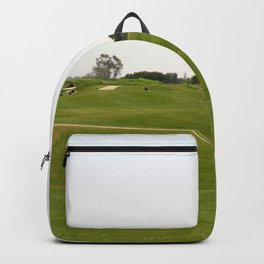 Golf Backpack