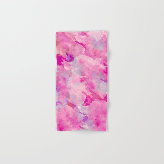 Abstract 46 Hand & Bath Towel