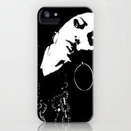 Konnichiwa!  #society6 #decor #buyart iPhone Case