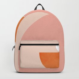Abstraction_Balance_Minimalism_003 Backpack
