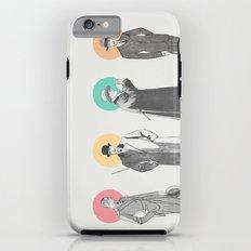 Classy Tough Case iPhone 6