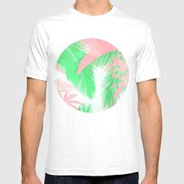 Tropical N T-shirt