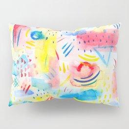 Rental Pillow Sham