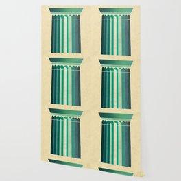 Doric Wallpaper