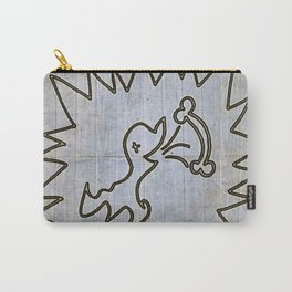 """""""Bone Man"""" Carry-All Pouch"""