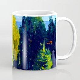 George Bellows The Grove Coffee Mug