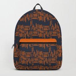 Heat Wave (Misty) Backpack