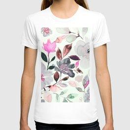 FLORAL PATTERN28 T-shirt