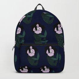 Man Eater Backpack