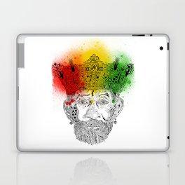 King of Arts Laptop & iPad Skin