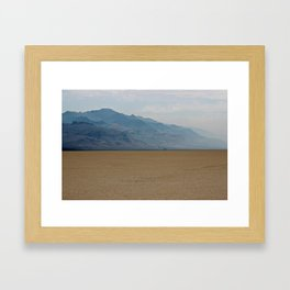 Steens Framed Art Print