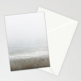 Shoreline Stormline  Stationery Cards