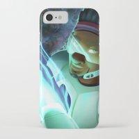 big hero 6 iPhone & iPod Cases featuring Big Hero 6- Wasabi by prpldragon