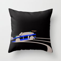 Quattro S1 Throw Pillow