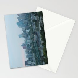 Downtown Edmonton Stationery Cards